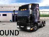 Mitsubishi Fuso Sound mod