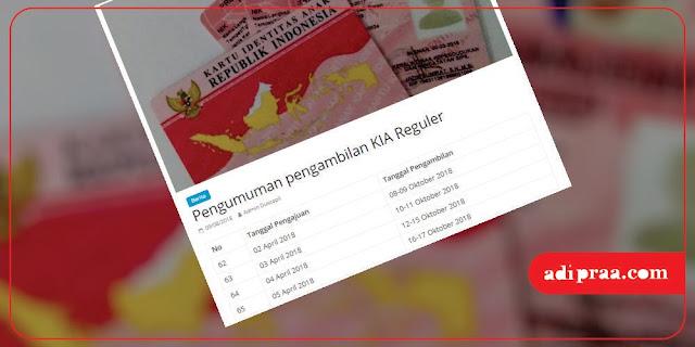 dukcapil.slemankab.go.id | adipraa.com