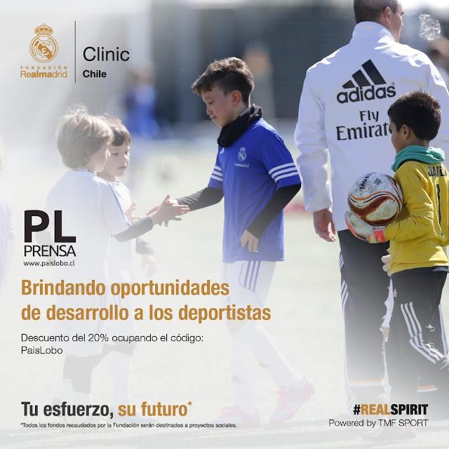 Real Madrid en Osorno y Pto Montt - ARDD 539