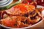 Resep Masakan : Membuat Kepiting Saus Tiram
