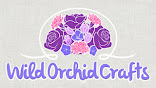 sponsored by Wild Orchid Crafts