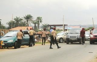 Types Of Vehicles And The Amount Of Fire Extinguisher(s) They Should Have – FRSC