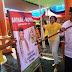 Arinal-Nunik Kampanye Perdana di Lampung Selatan