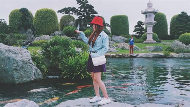 Bạn đã đi hết 10 điểm chụp hình siêu chất ở Sài Gòn chưa40