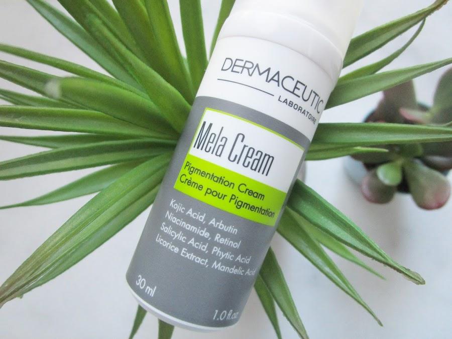 MELA CREAM Dermaceutic