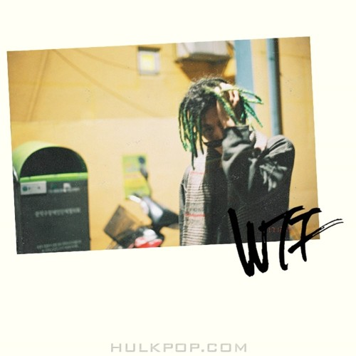 ZENE THE ZILLA – WTF am I doin' – Single