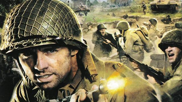 Te traemos todos los detalles del nuevo Call of Duty WW2 mas filtraciones