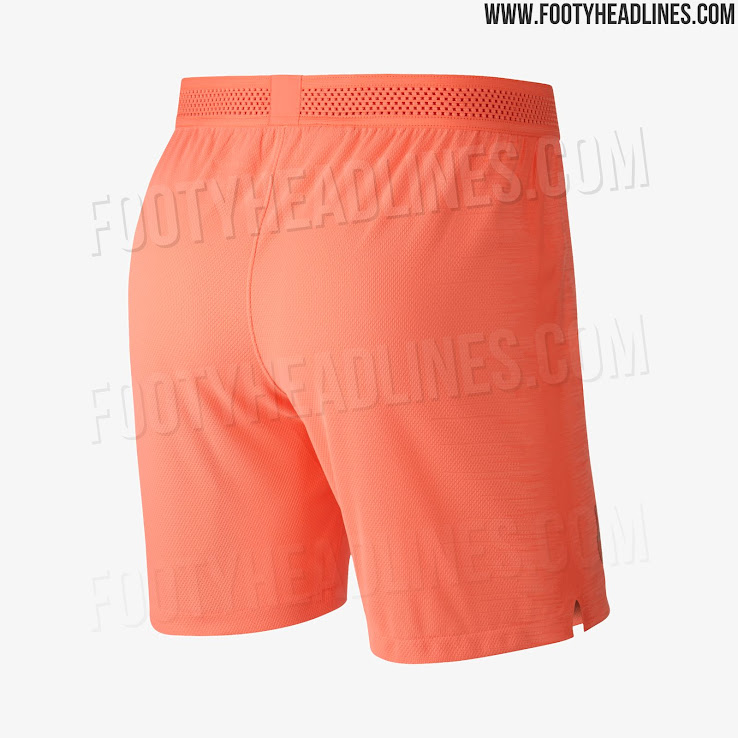 3a711609f Nike FC Barcelona 18-19 Third Kit Released - Footy Headlines