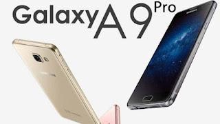 Cara Reset Ulang Samsung Galaxy A9 Pro Lupa Pola dan Pin