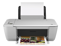 HP Deskjet 2540 All-in-One Printer Driver Free Downloads