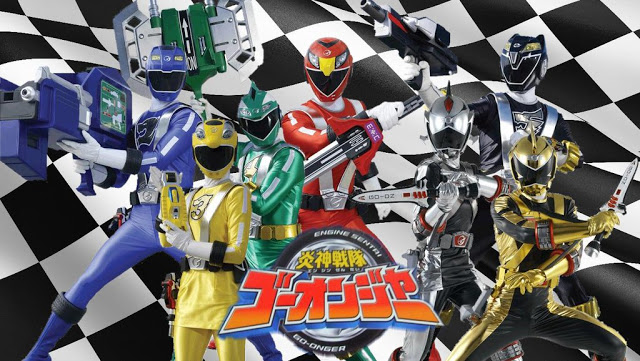 Download Engine Sentai Go-onger BATCH Subtitle Indonesia
