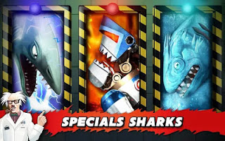 Hungry Shark Evolution Mod Apk v4.7.0 Terbaru