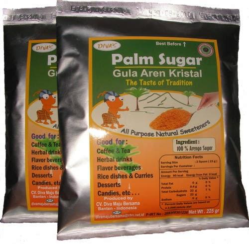 Foto-Foto Sejarah Arenga Palm Sugar