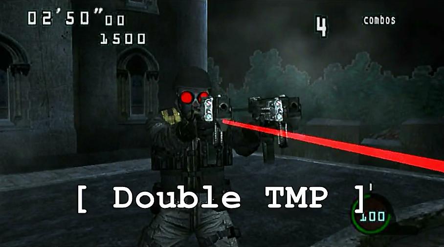 Double TMP para HUNK [animaciones customizadas Tmp_2