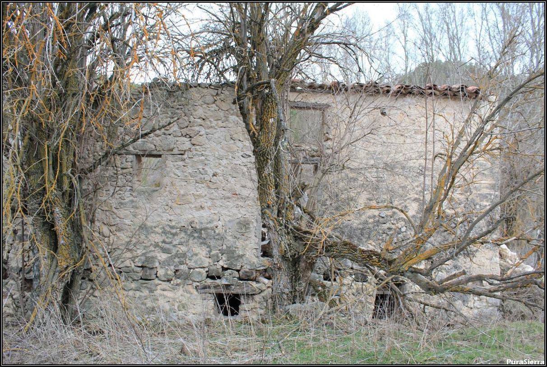 Rento De La Peraleja. Ruinas (8)