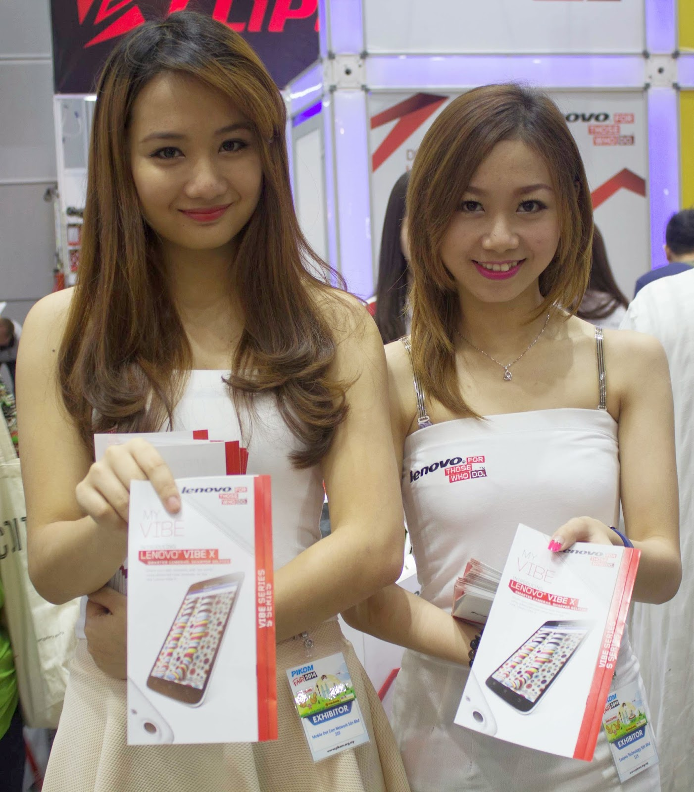 Coverage of PIKOM PC Fair 2014 @ Kuala Lumpur Convention Center 308