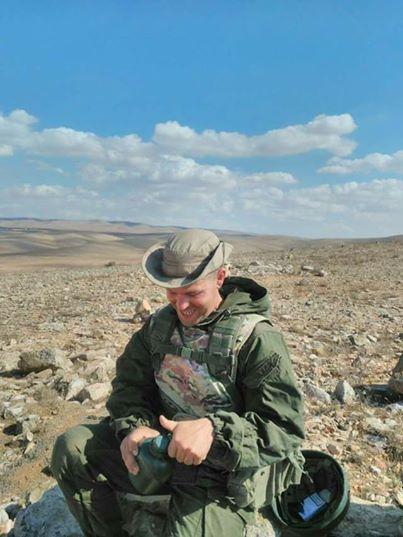 Кирилл Ананьев, 33 года
