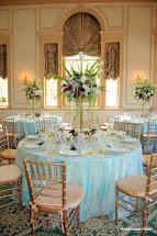Weddings Hawthorne Hotel Beautiful Wedding Set