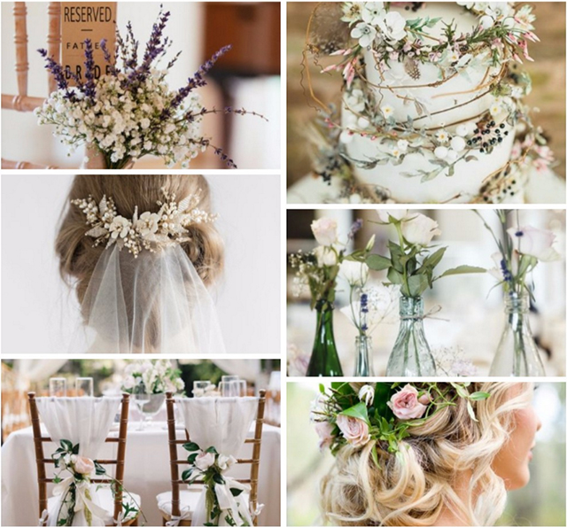 pinterest wedding inspiration