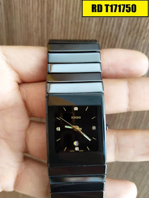 Đồng hồ đeo tay nam cao cấp Rado RD T171750