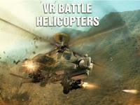 ေ၀ဟင္မွာ စစ္တိုက္မယ္ - VR Battle Helicopters v1.1 APK