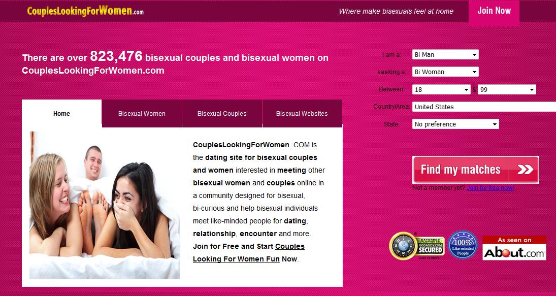 bi-dating-website