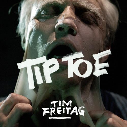 Tim Freitag Unveil New Single 'Tip Toe'
