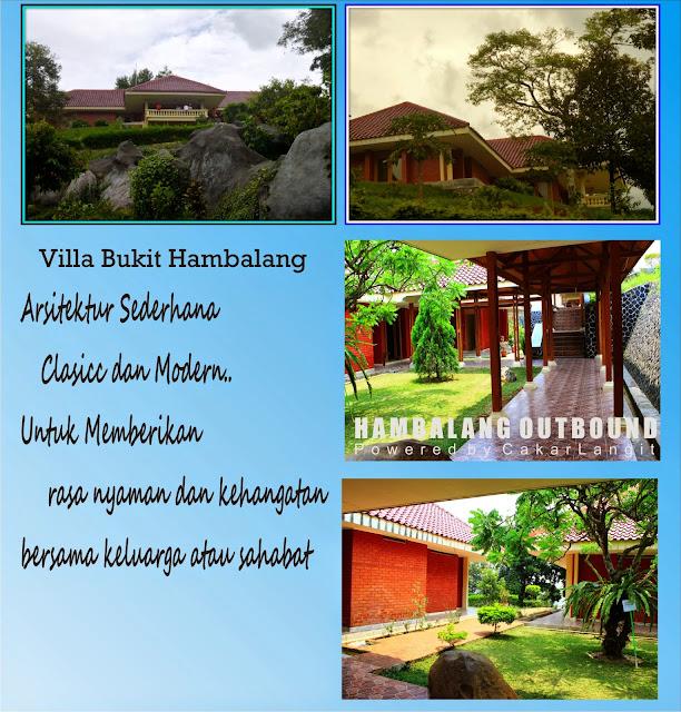 Photo Villa Bukit Hambalang