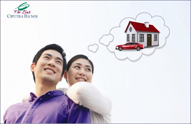 Kinh nghiệm lựa chọn mua căn hộ chung cư Ciputra