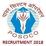 POSOCO AOT, ET Recruitment