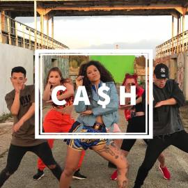 Blaya - Cash