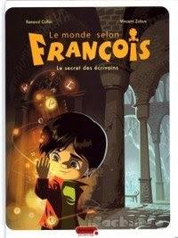 Cậu Bé Gù Francois