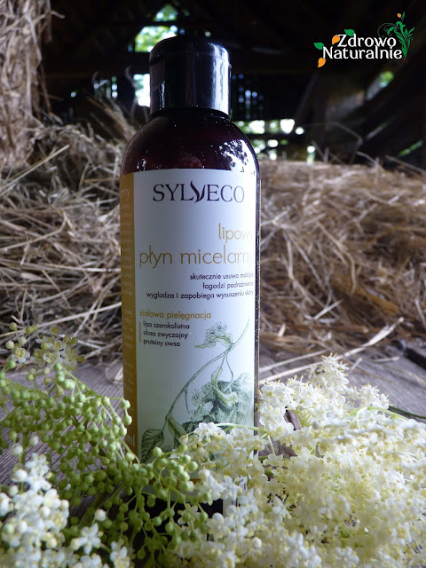 Herbaya  - Sylveco - Lipowy płyn miceralny