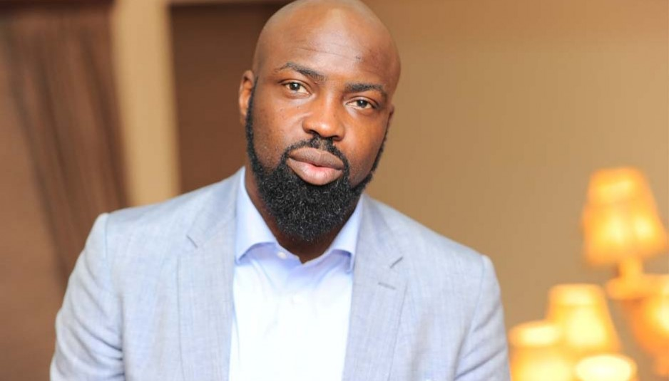 Audu Maikori for the dock soon