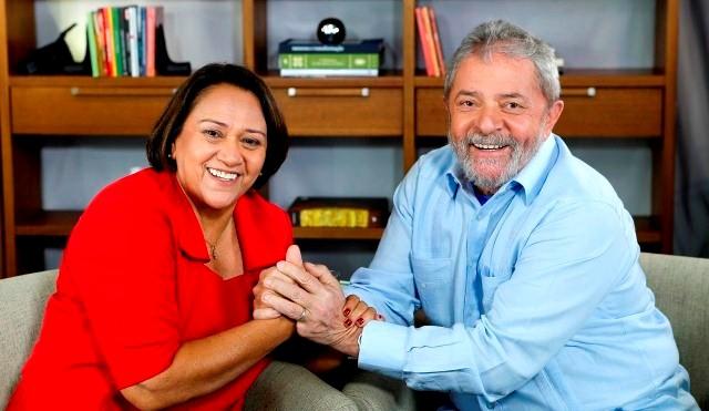 Em busca de aliança política no nordeste Lula desembarca hoje em Natal