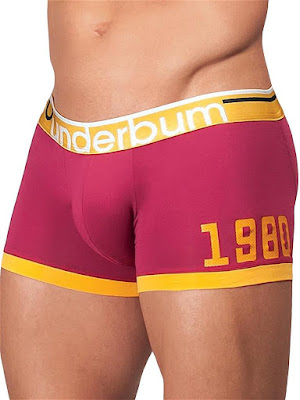 Rounderbum-1980-Lift-Trunk-3-Pack-Underwear-Magenta-Gayrado-Online-Shop