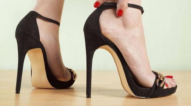 Memilih Sepatu Untuk Wanita yang Sesuai dengan Bentuk Tubuh