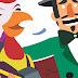 Homem da Meia-Noite e Galo da Madrugada vão se encontrar no Carnaval 2017