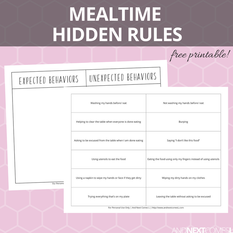 Ridiculous image intended for printable social skills worksheets
