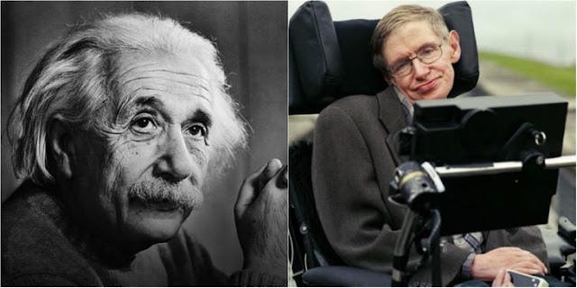 Niño de 11 años supera a Einxtein y Hawking en examen