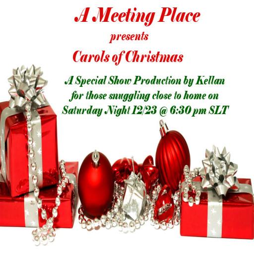 Sl family christmas gift show