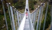 Ulaşım Sağlayan Ölüm Saçan Tehlikeli Berbat Köprüler