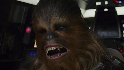 Star Wars Movie 2017 HD Photo