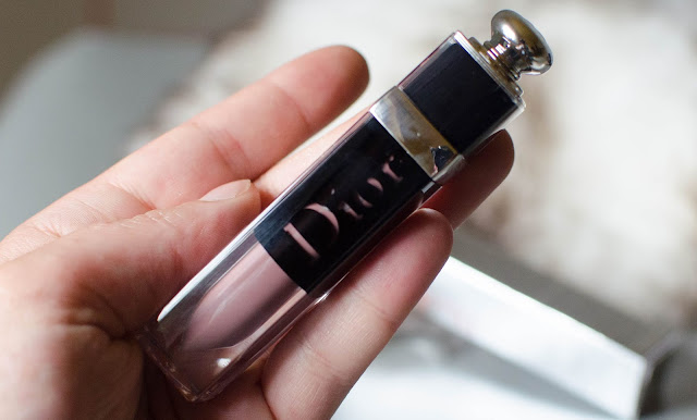 Dior Addict Lacquer Plump/ Ma déception.