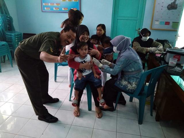 TNI AD Limpung
