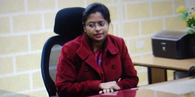 मतगणना के बीच गायब हुईं शिवपुरी कलेक्टर, डेढ़ घंटे बाद लौटे | MP NEWS