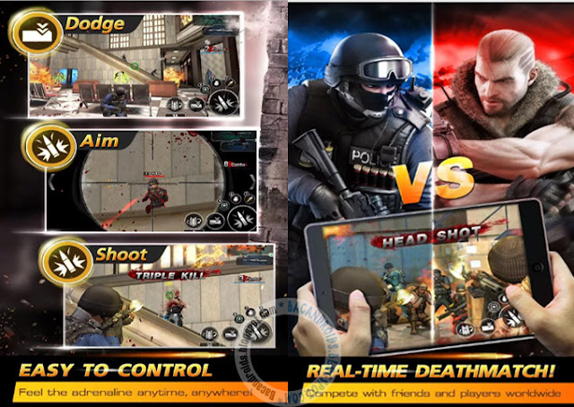 Download Game PB for Android Apk terbaru