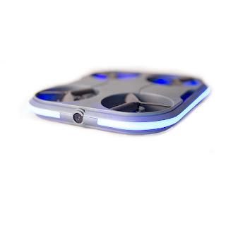 Spesifikasi Drone KaiDeng K150 - OmahDrones