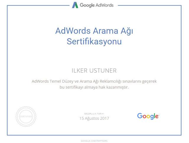 Google AdWords / Google Ads ile Dijital Reklamcılığa Başlayın