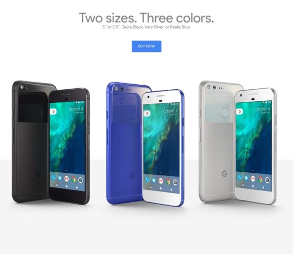 Google Pixel In Malaysia - Berapa Harga Google Pixel Di Malaysia